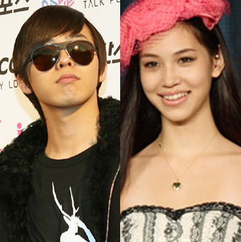 Who is T.O.P s girlfriend Lovelife about T.O.P for Big Bang