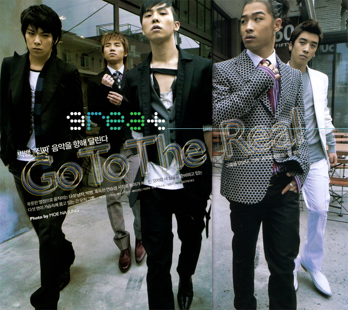 News] 110429 Big Bang with 5 of the top songs from the last decade